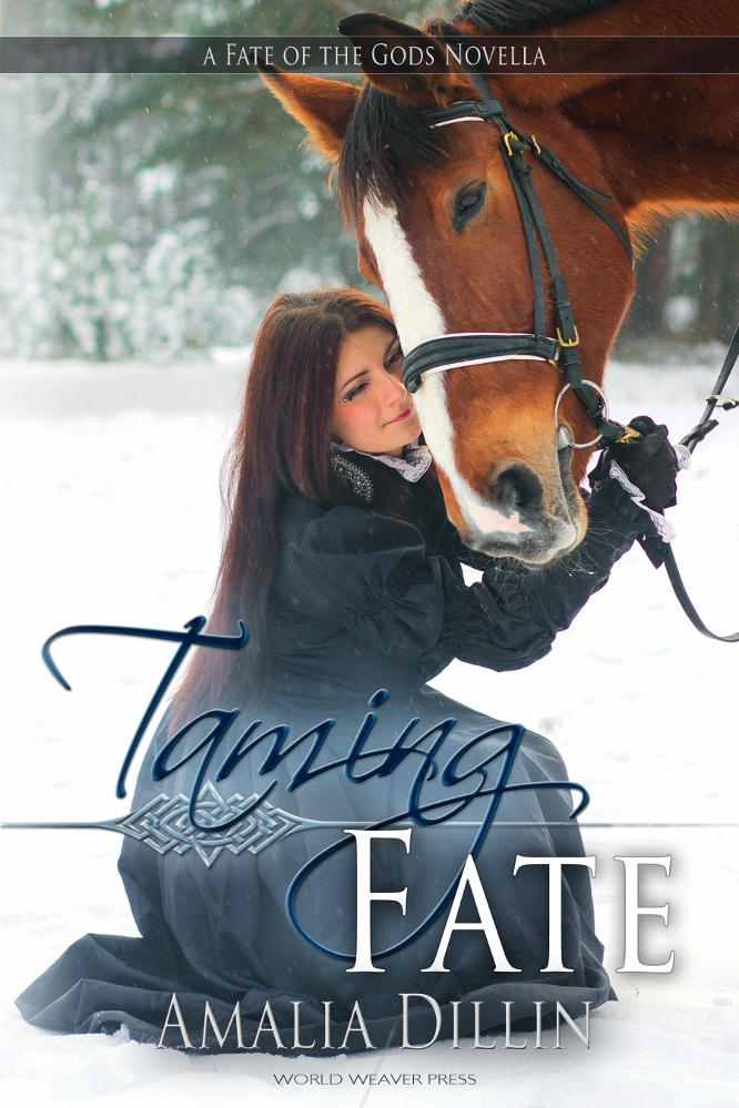 TAMING FATE cover (666x999)