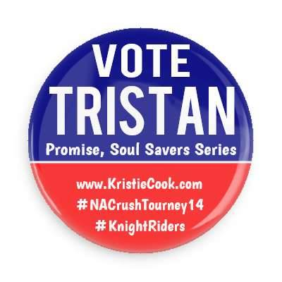 Vote for Tristan button