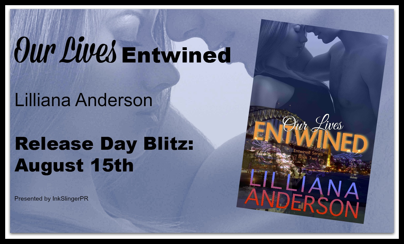 Entwined RDL banner