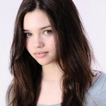 India Eisley as Laurel