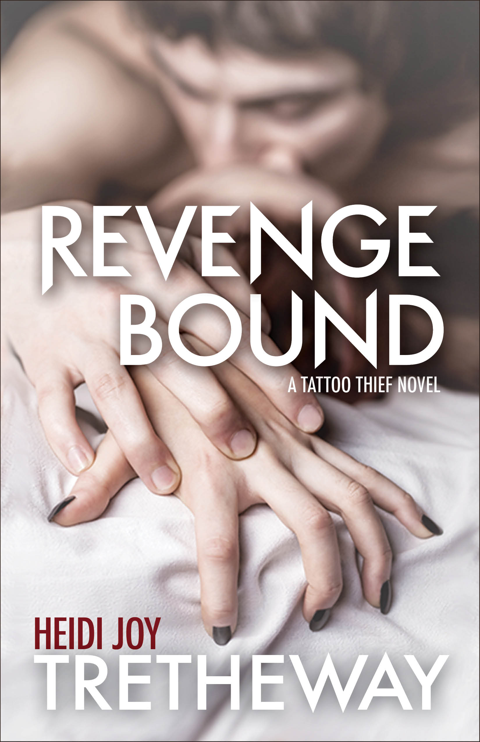 RevengeBound ebook MED