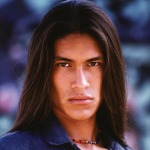 Rick Mora as Caleb