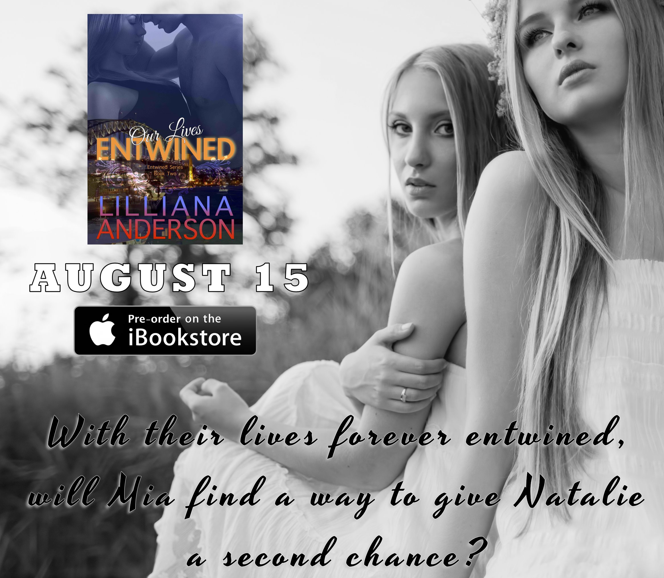 entwined preorder teaser