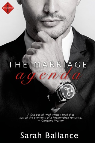 TheMarriageAgenda