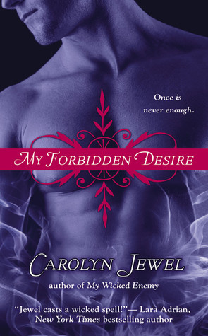 MyForbiddenDesire