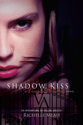 ShadowKiss
