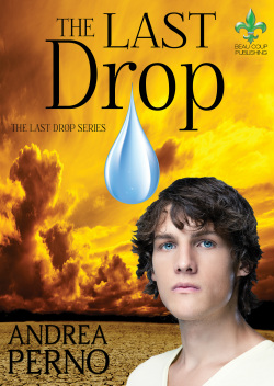 The Last Drop official cover
